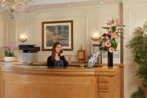 Hotel Montparnasse Daguerre