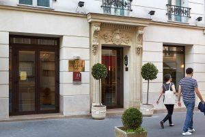 bienvenue à l'Hotel Montparnasse Daguerre, Hotel Paris 14