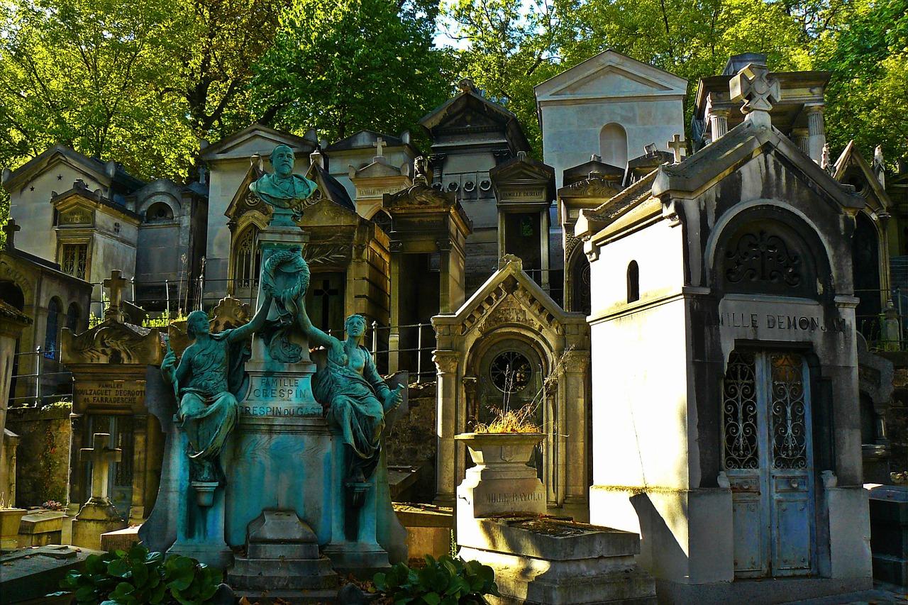 hotel cimetière du montparnasse - séjourner à l'hotel pour vos visites parisiennes